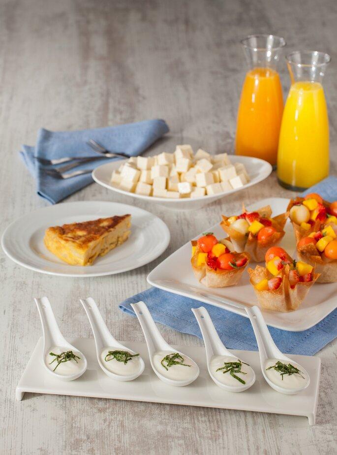 Foto: Bodega y Cocina - Catering