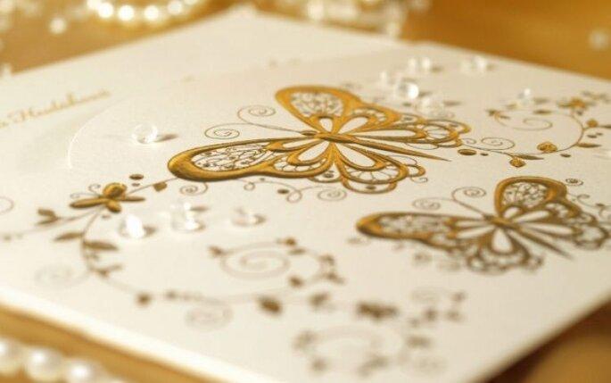 Pamas Hochzeitskarten