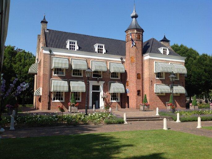 Foto: Landhuis de Oliphant
