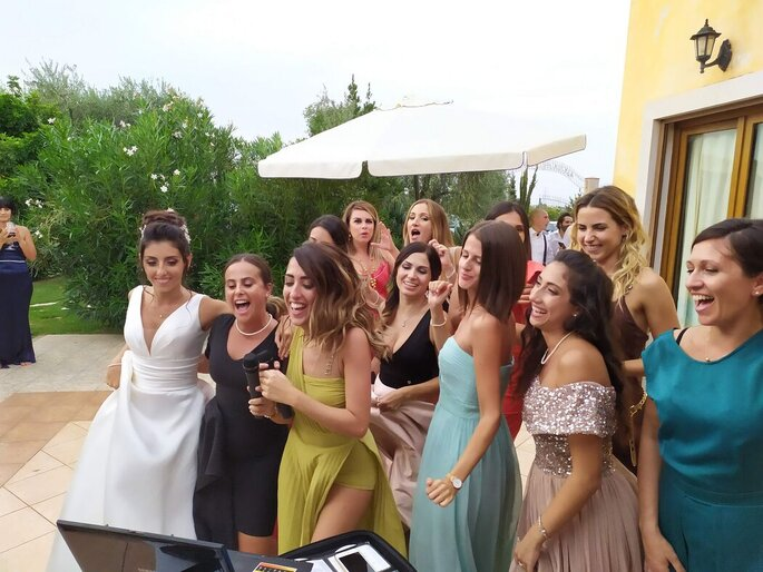 Iknos Party Eventi
