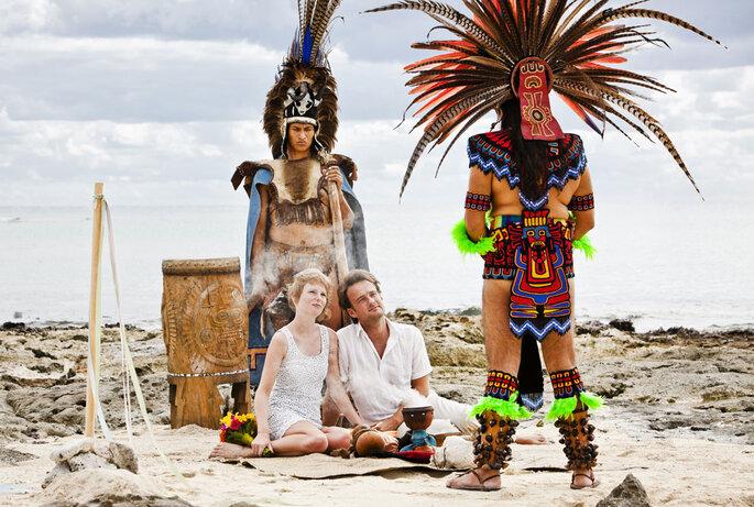 Mexico - Photo: Dean Sanderson