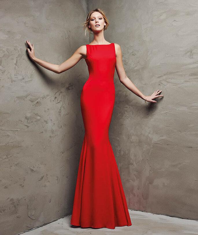Hochzeitskleid Pronovias 2015 LAISMA_B