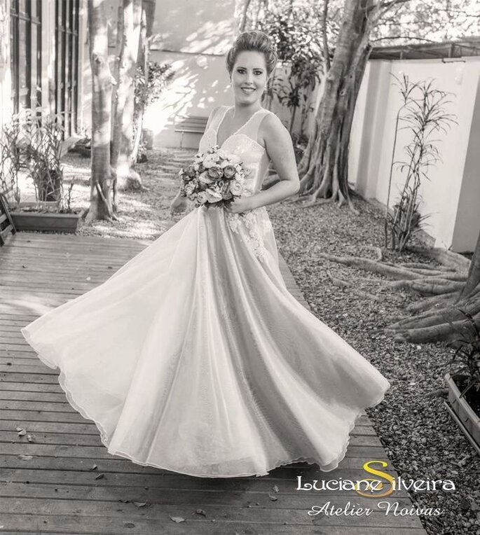 Luciane Silveira Atelier Noivas