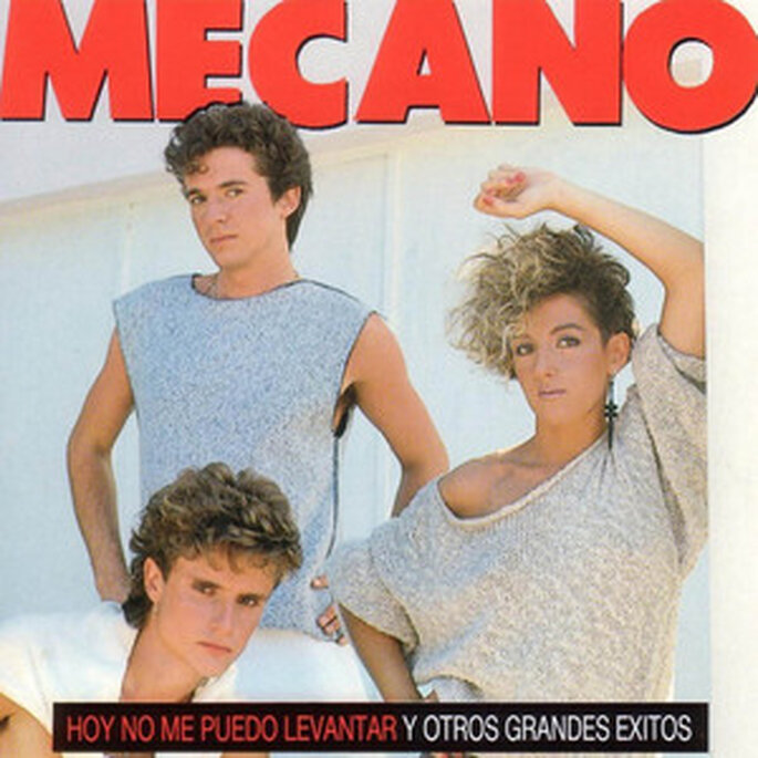 exitos musicales de la decada de los 80: