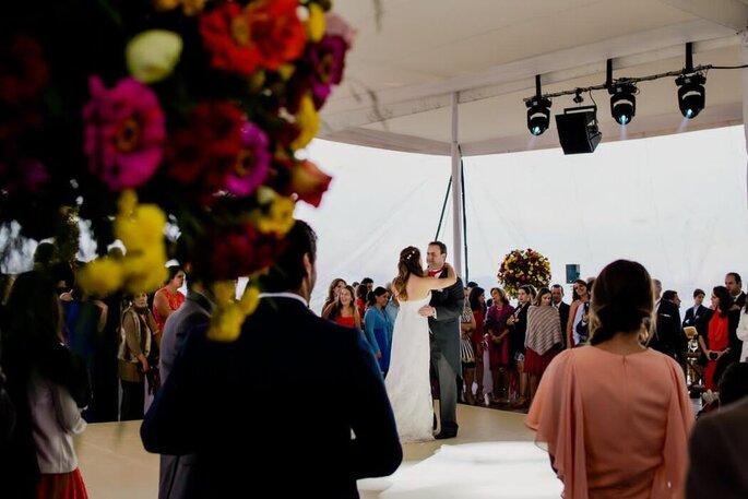 Total Dj's Weddings música para bodas