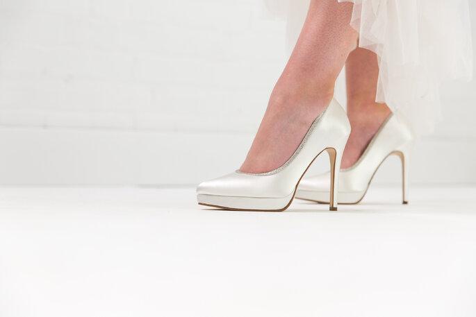 Tipps für den Kauf der Brautschuhe