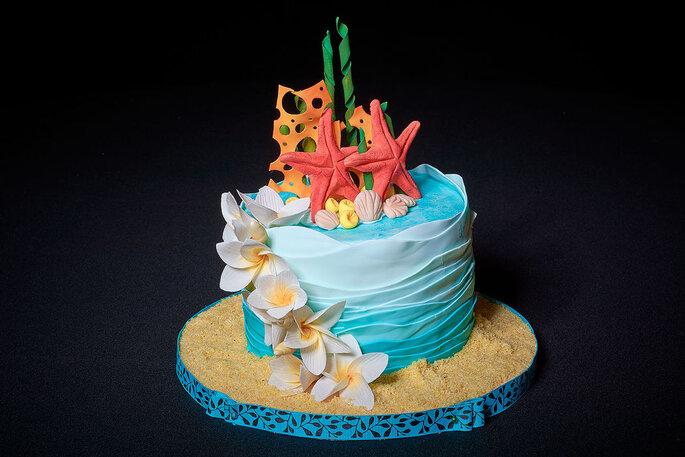 Cakery Rocks dulces y tartas boda Madrid