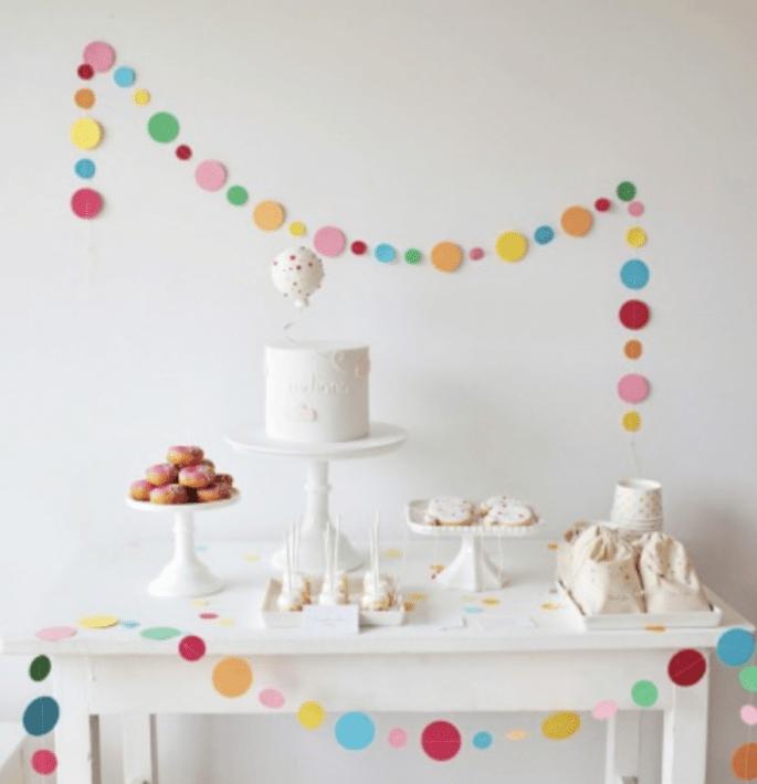 Fórmulas para disfrutar a los invitados más pequeños en tu boda - Foto Sweet Style Photography
