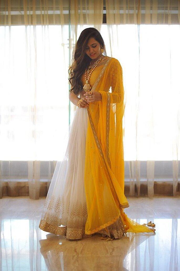 Photo: Aaina Designer Boutique.