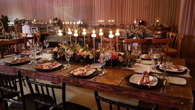 La Herencia Banquetes