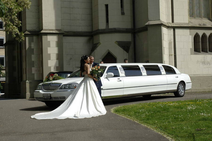 FirstclassLimos.de