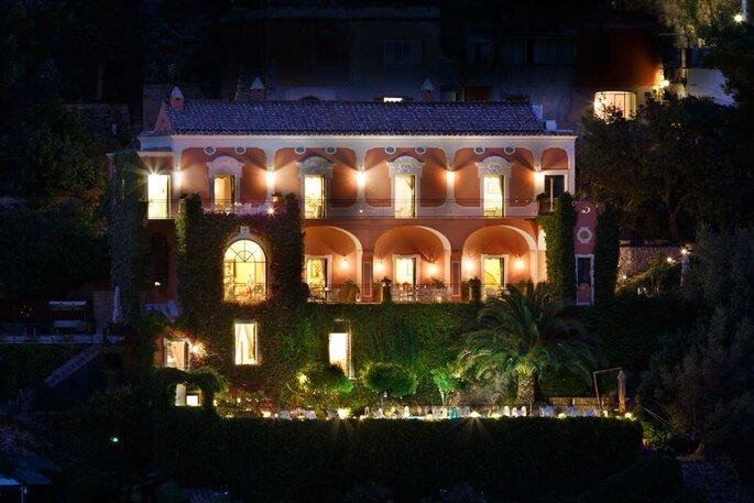 Villa dei Fisici