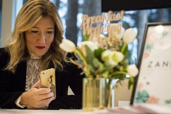 Queen of Instagram, la nostra Anna Frascisco