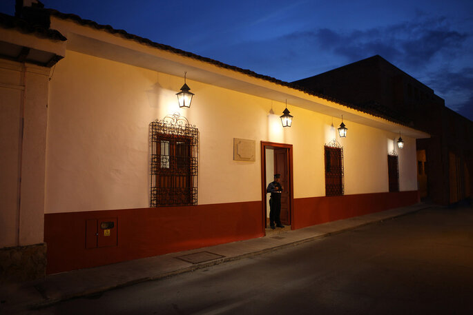 Casa Merced