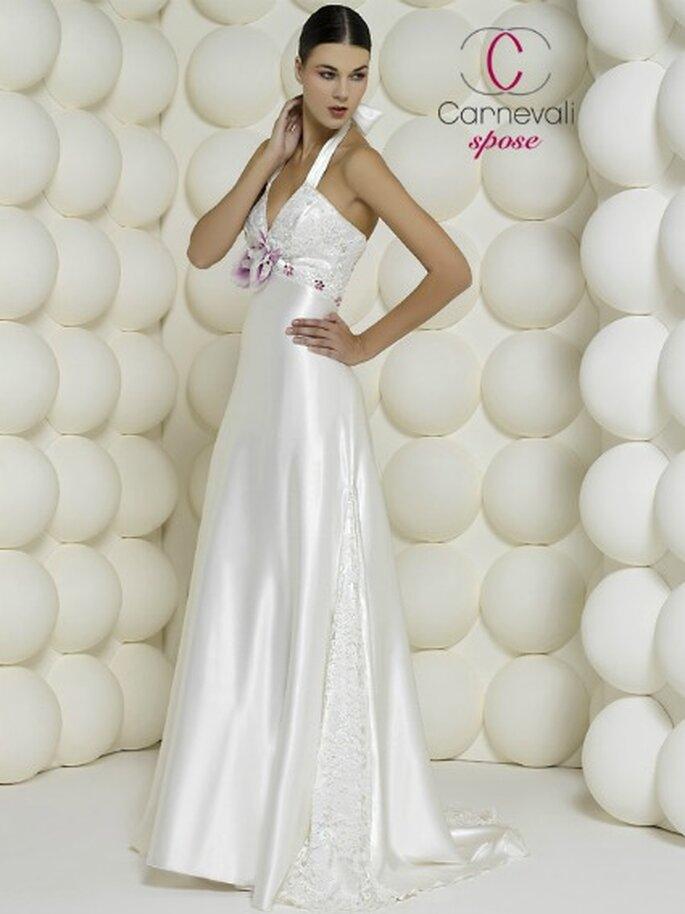Carnevali Spose Collezione Sophia '12 Style Mod. Desdemona