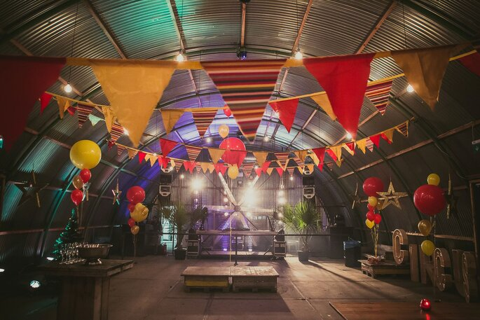 Foto: Funk it Up! Event Styling
