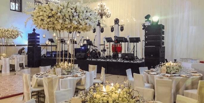 Hacienda el Girón haciendas para bodas Pachuca de Soto