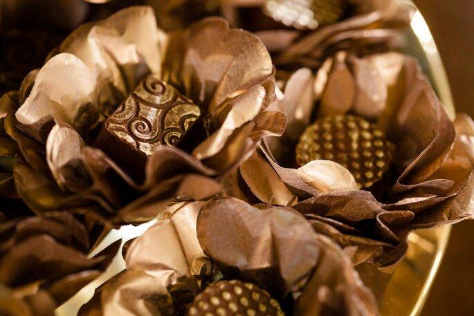 Detalhe doces