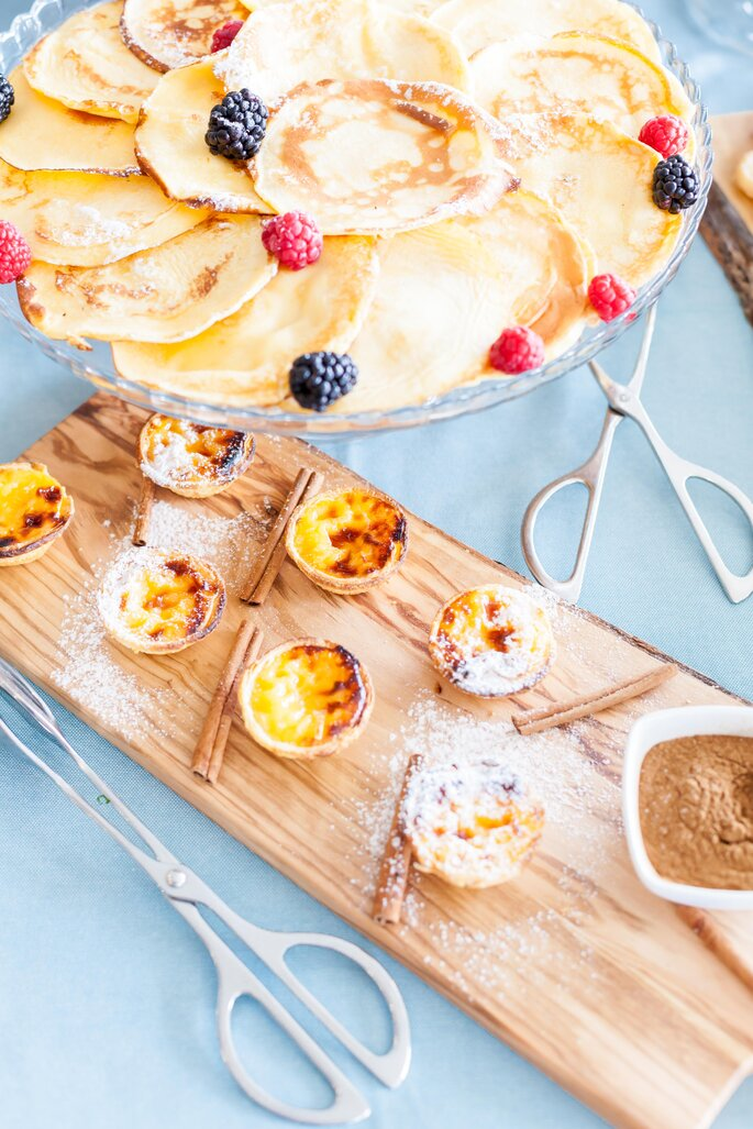 Breakfast Wedding Club – Crédito: 1Love4ever Photography