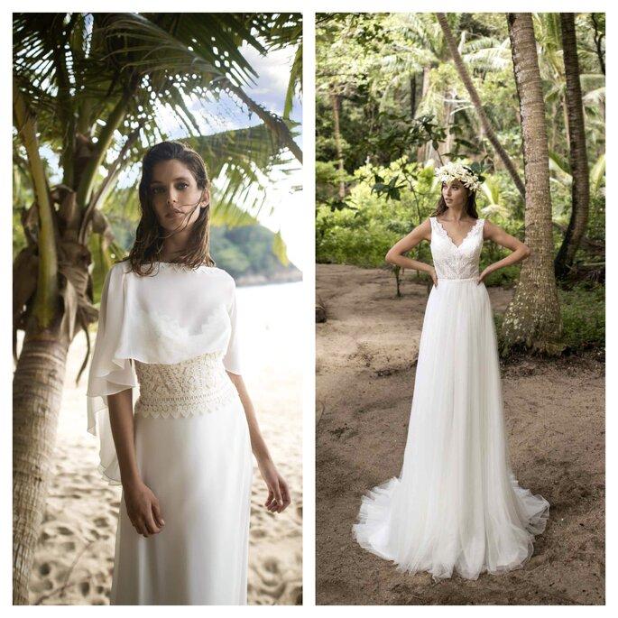 Robe de mariée en solde