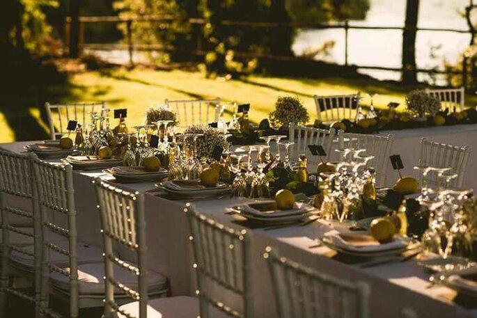 Marianna Micheli Wedding Planner