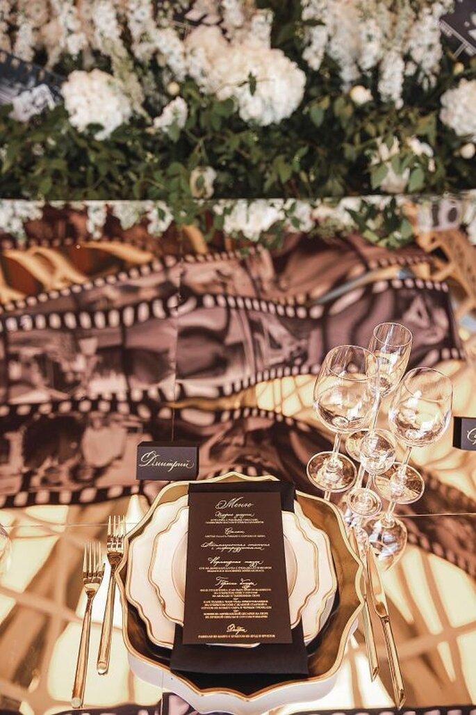 Свадебная каллиграфия ToBeDream