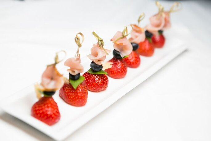 ChanteCler catering