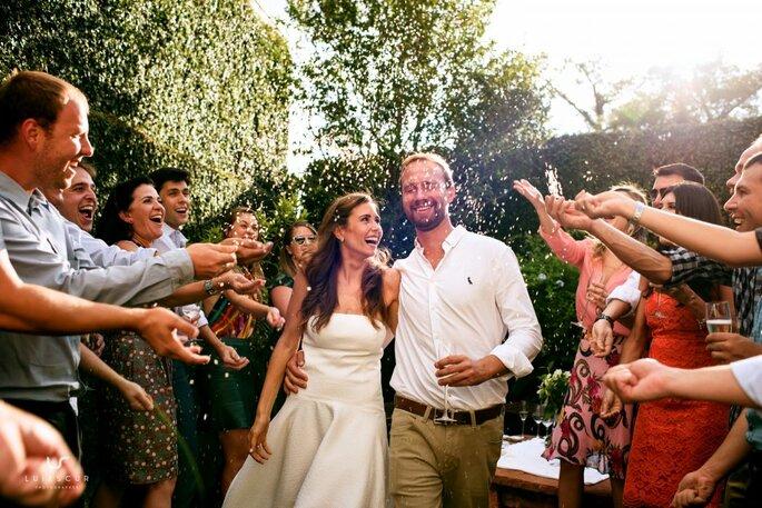 Luiz Scur - Fotógrafos de casamento de Curitiba