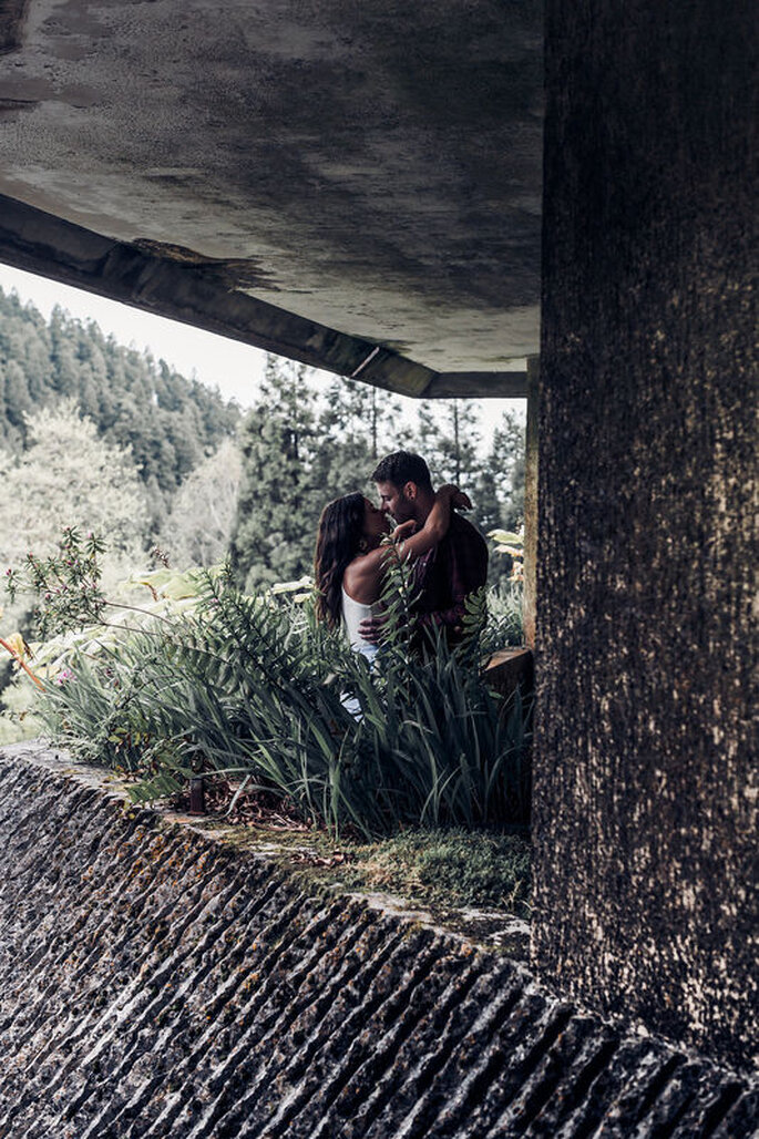 Ambiance Weddings Azores – Destination Weddings in Azores