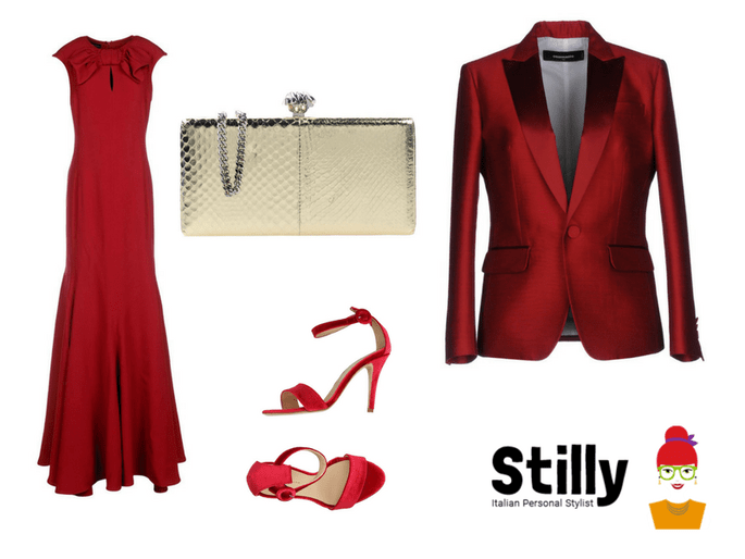 Look 30-45/Credits: Stilly