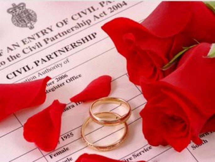 Trámites requeridos para contraer Matrimonio Civil en Colombia