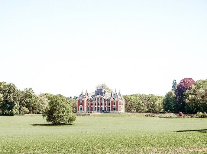 Domaine du Réveillon - vue panoramique sur le Domaine du Réveillon