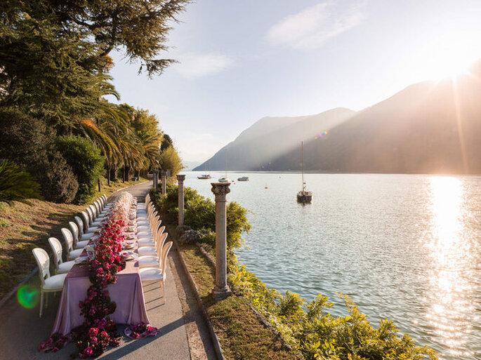 Schweiz Tourismus, a different wedding in Switzerland
