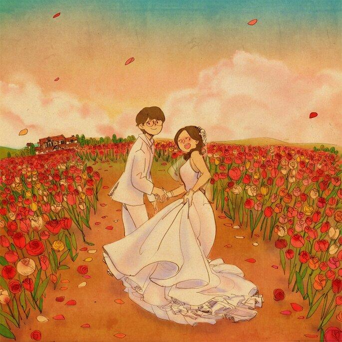 Ilustración: Puung. Grafolio.com