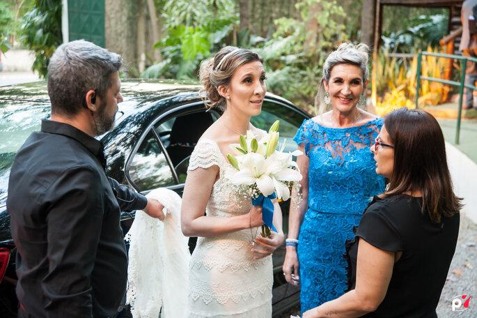 Assessoria de casamento em São Paulo