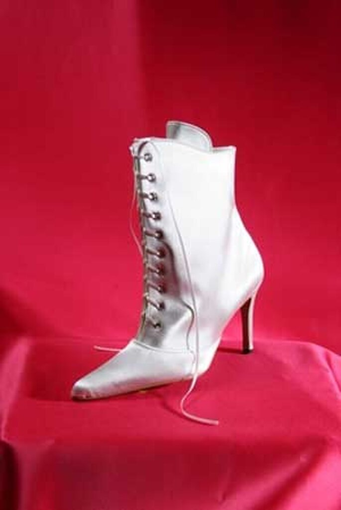 Botas de Elegant Wedding Shoes