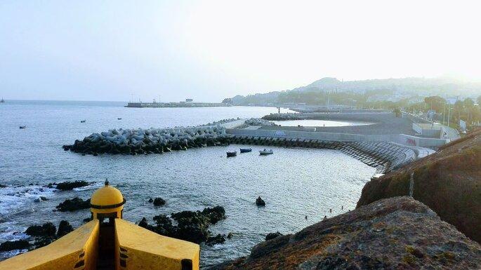 Restaurante do Forte Ilha da Madeira