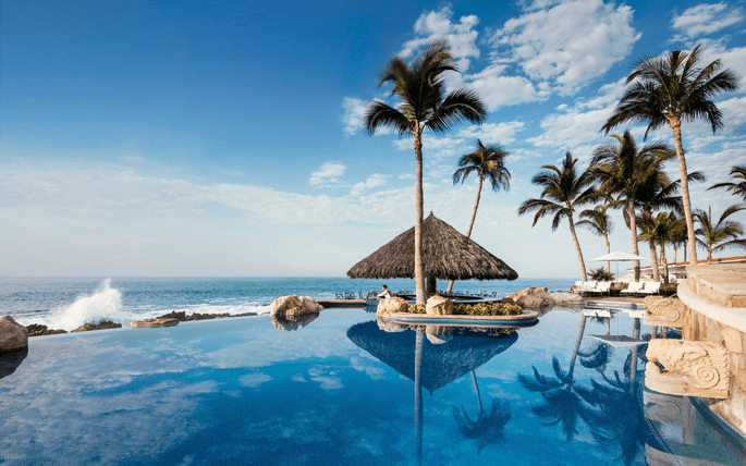 TM Travel - One&Only Palmilla, Los Cabos