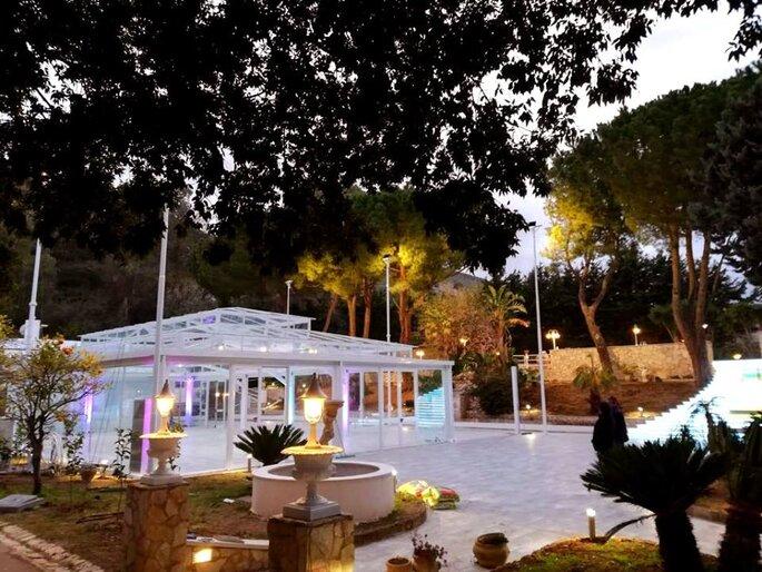 Villa Patri