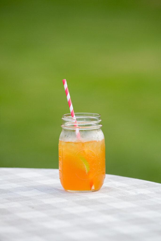 Naranja encendido - Orchard Cove Photography