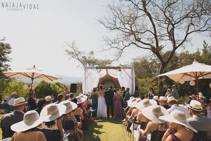 Casamento Santa Rosa Eventos