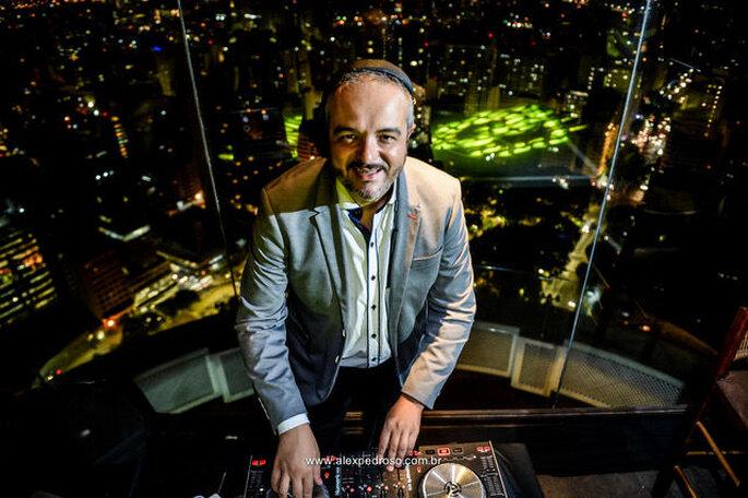 DJ Marcelo Barres