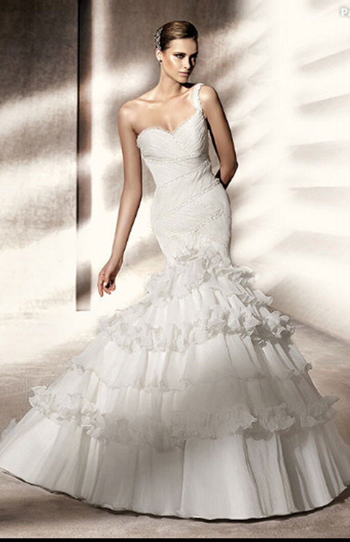 Dreams - Pronovias 2012
