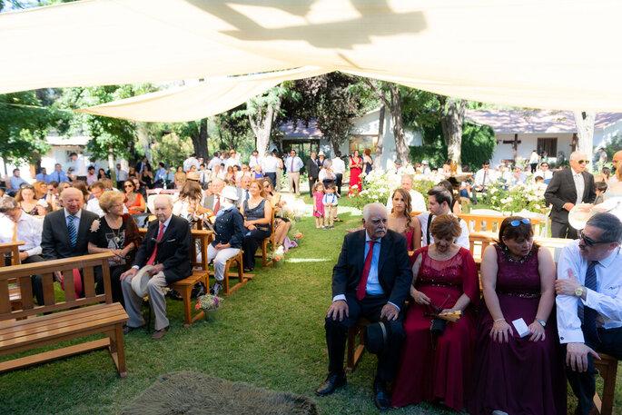 Eventos Licarayen parcelas para bodas Codegua