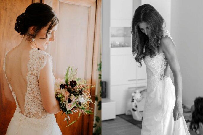 Nanyne - Robes de mariée - Vaucluse