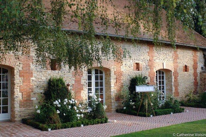 Orangerie de Vatimesnil - Lieu de Réception - Eure (27)