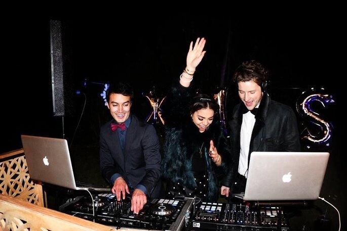 Spektrum DJs