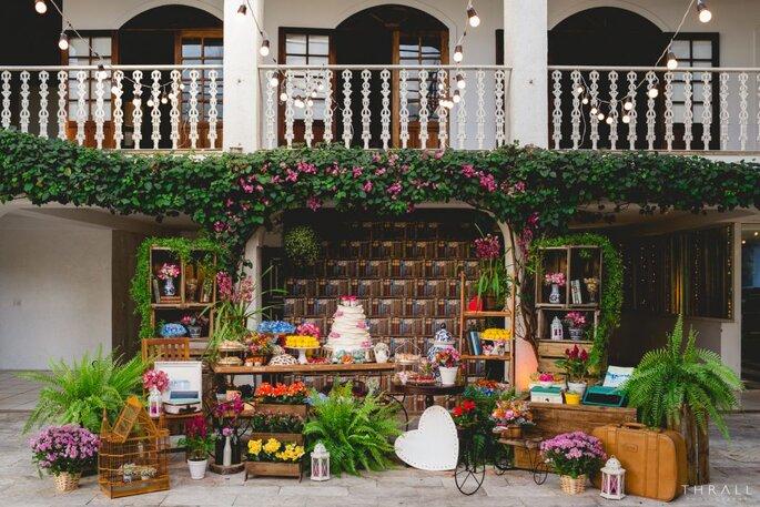 Cacá & Caká | Arquitetura de Eventos