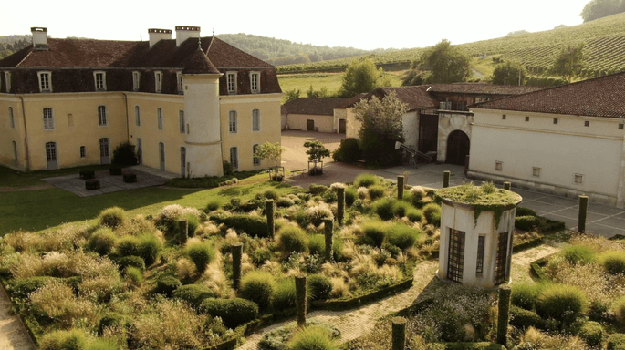 Château Montus - Lieu de Réception - Hautes-Pyréenées (65)