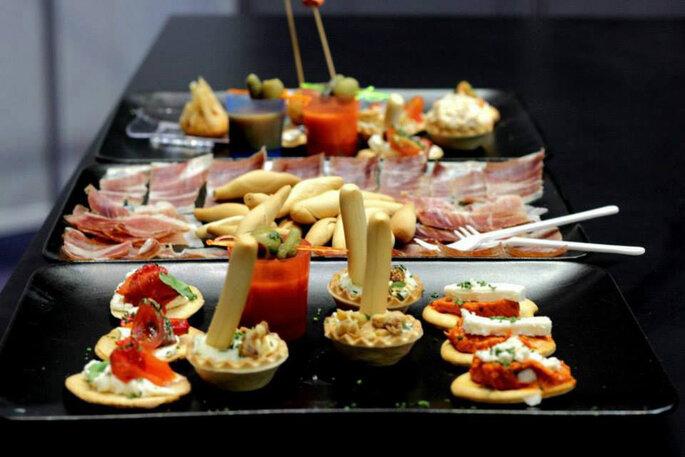 Catering La Victoria catering bodas Alicante